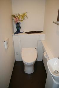 TOTOレストパルSXでトイレのリフォーム(塩尻市鈴木様)