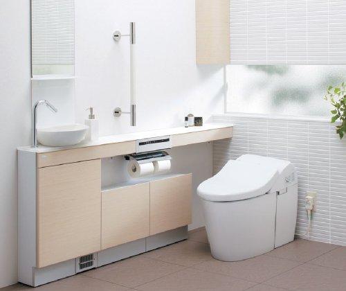 リフォームしたトイレの写真